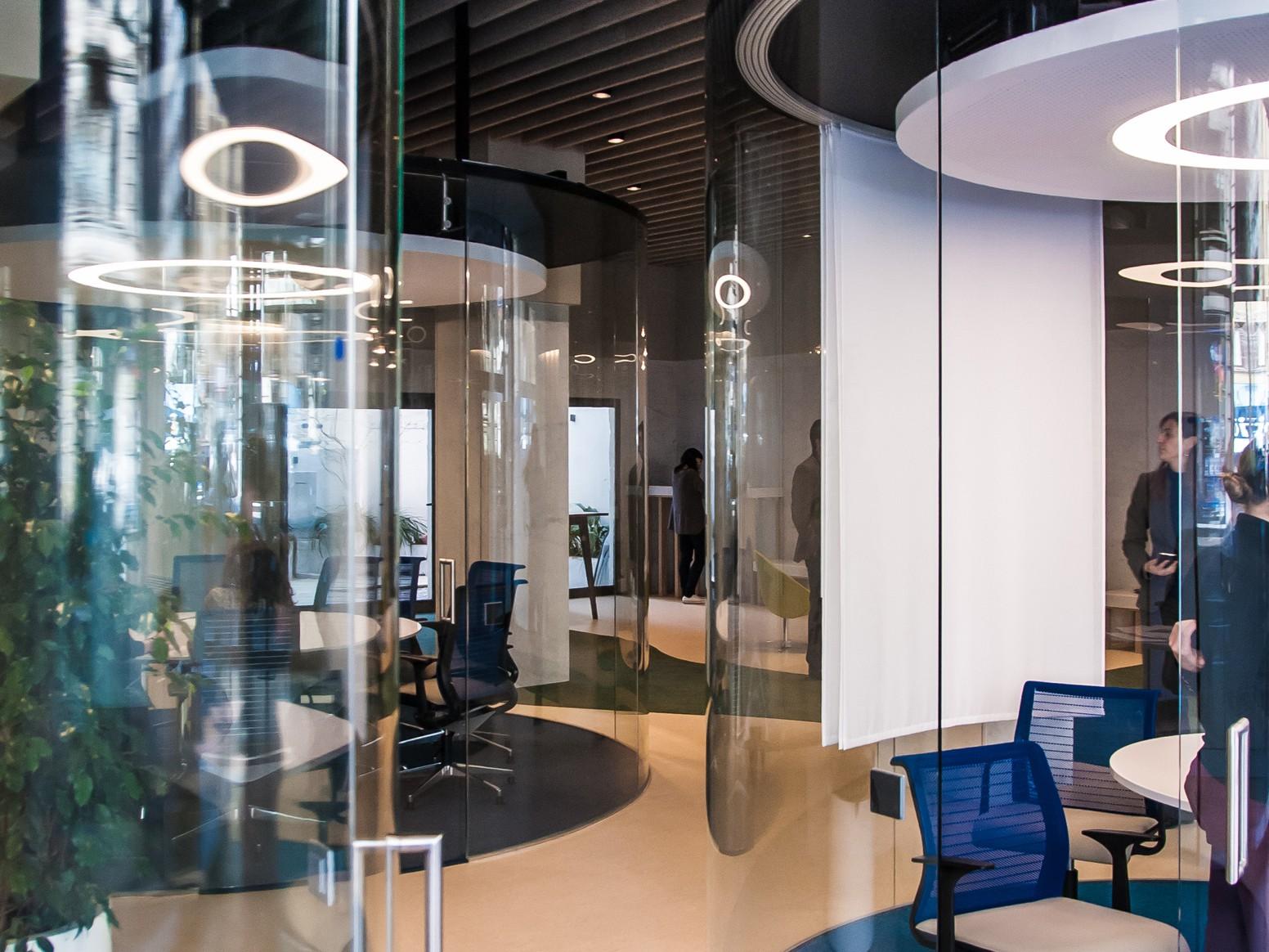 Oficina Canal Asesor AEGON, Barcelona