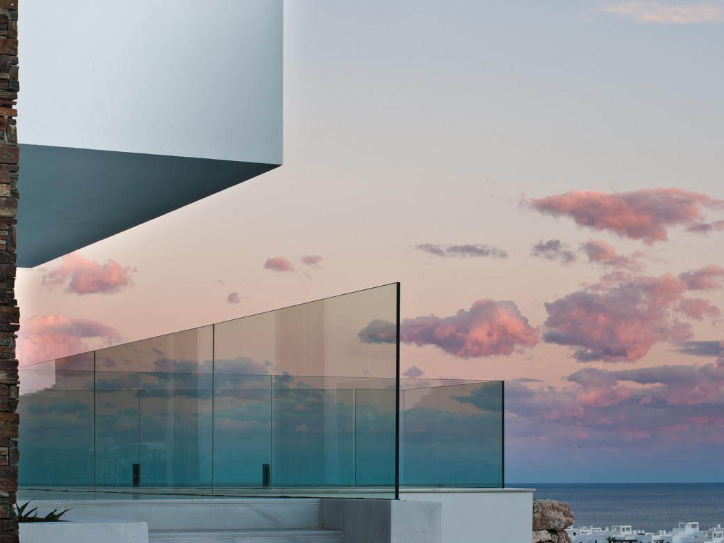 Casa AP, Macenas ©MVN Arquitectos