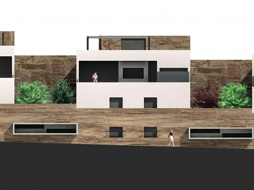 33 viviendas sociales, Cuevas de Almanzora