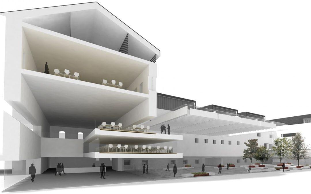 Biblioteca para la Universidad