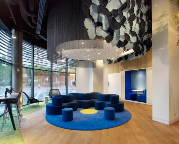 AEGON Headquarters new Flagship office