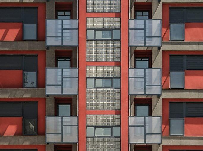 42 viviendas sociales