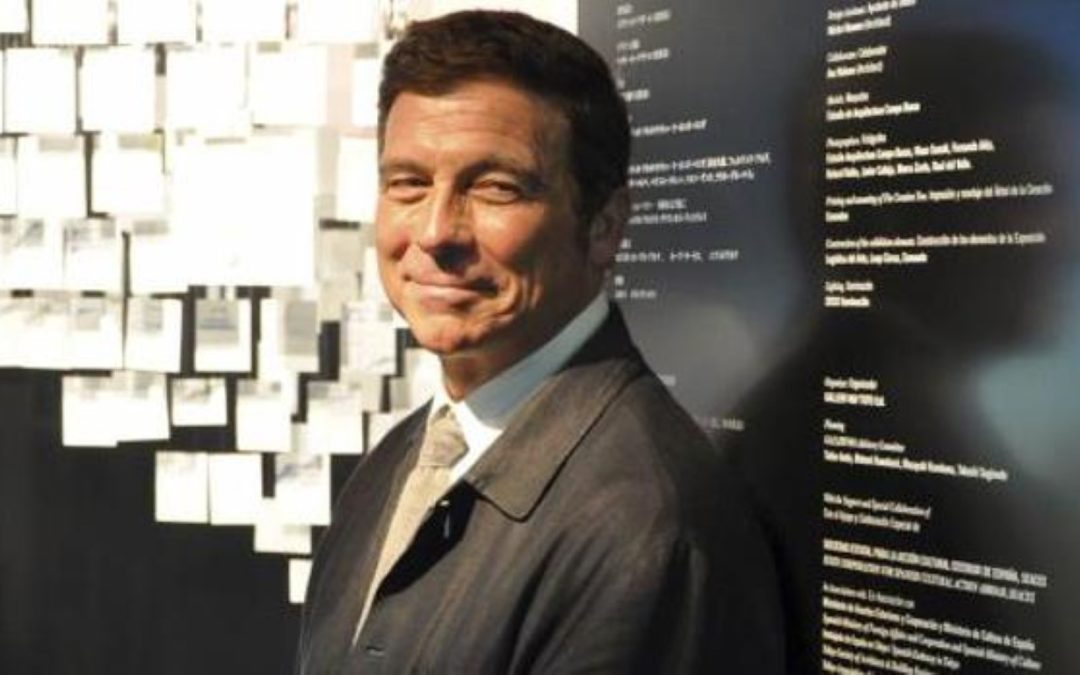 Alberto Campo Baeza, Premio Nacional de Arquitectura 2020