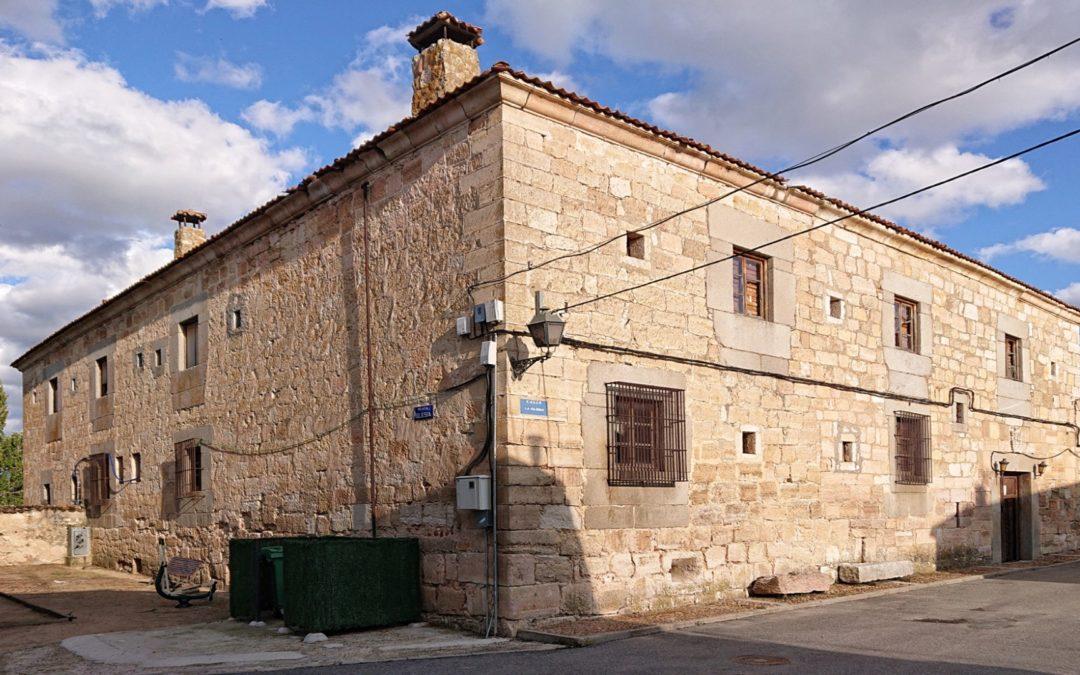 New rehabilitation on historical building